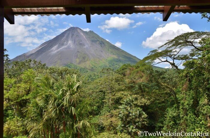 La Fortuna Hotel Guide - Arenal Observatory Lodge