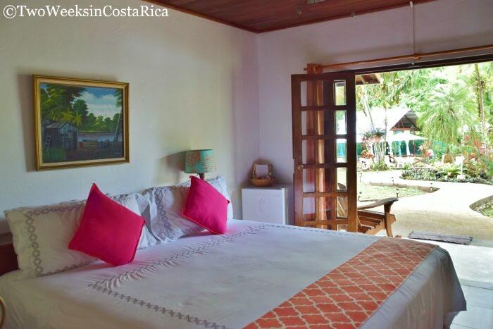 Magellan Boutique Hotel Cahuita, Costa Rica