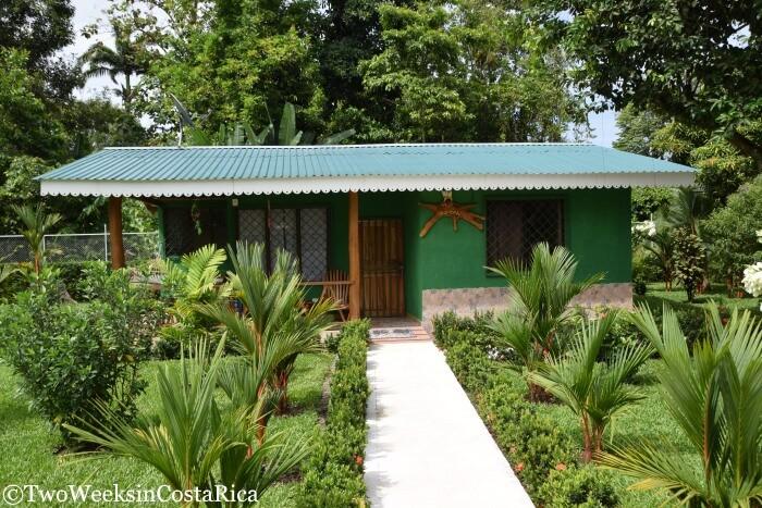 Villas New Caribe Point, Cahuita, Costa Rica