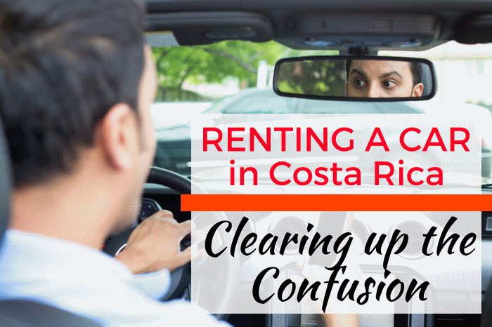 Renting A Car In Costa Rica Clearing Up The Confusion Two Weeks