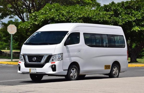 Private Shuttle Costa Rica